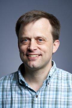 Andrew C. Myers