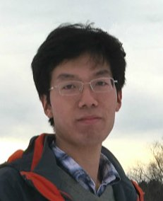 Haopeng Liu