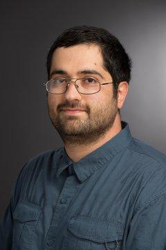 Hossein Hojjat