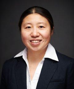 Limin Jia