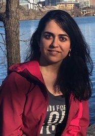 Maryam Mehri Dehnavi