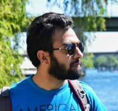 Naveed Anwar Bhatti