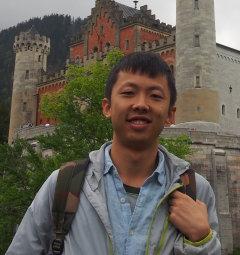 Qinheping Hu