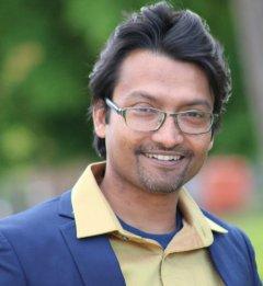 Sandeep Dasgupta