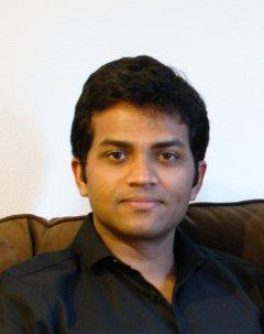 Saurav Muralidharan