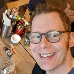 Tobias Gysi