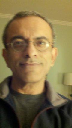 Vinod Grover